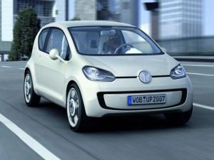 Volkswagen Up da 8.900 euro Volkswagen