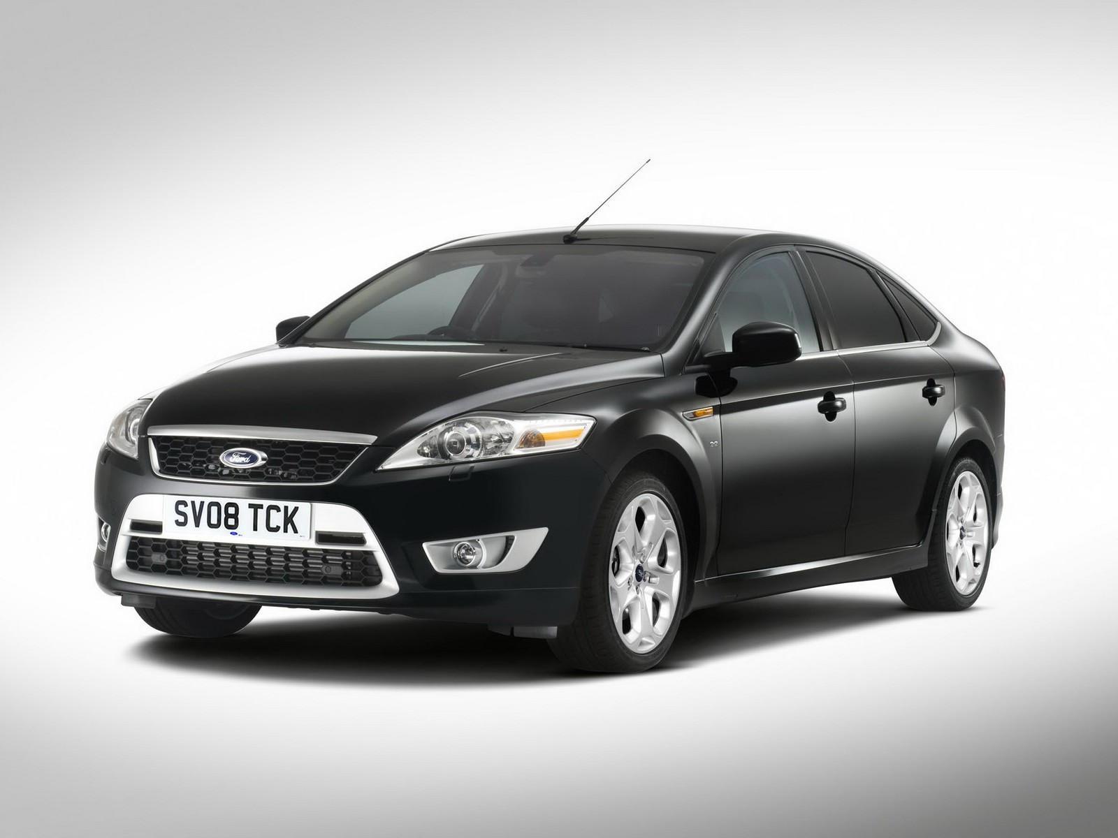 Ford Mondeo in promozione a 24 mila euro Ford