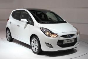 Hyundai ix20 a meno di 12.500 euro Kia Hyundai