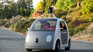 Google Car saprà riconoscere le auto delle forze dell'ordine News