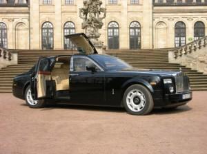 Successo di vendite per Rolls Royce News