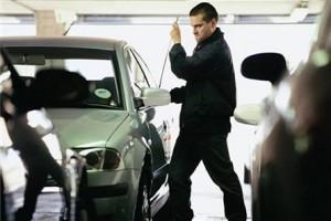 """Auto più rubate d'Italia, ecco chi """"vince"""" News"""