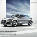AUDI A3 SPORTBACK: UNA DANZA TRA INNOVAZIONE E DESIGN Audi