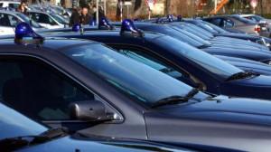 Auto blu, il taglio è servito (forse!) News