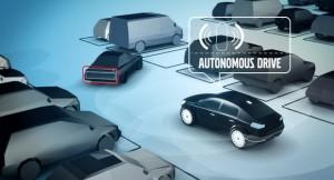 Volvo e Uber si alleano per l'auto a guida autonoma Volvo