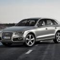 Auto a guida autonoma, il record di Audi Audi