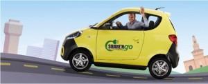 Servizio di car sharing Share'ngo News