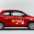 Enjoy, nuove regole per il car sharing News