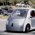 Primo incidente d'auto per la Google car News