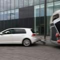 Auto che si parcheggia da sola: ultime novità in casa Volkswagen Volkswagen