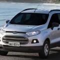Promozion Ford EcoSport da 14.950 euro Ford