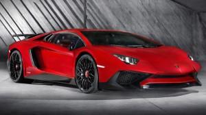 Lamborghini Aventador Superveloce Roadster, nuova super auto! Auto di lusso