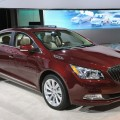GM venderà Buick made in China News