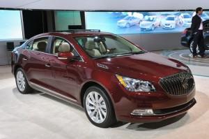 GM venderà Buick made in China News