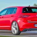 Novità per la Golf VIII Volkswagen