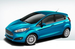 Ford Fiesta sempre più amata in Europa Ford