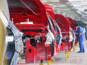 Immatricolazioni auto nuove europee ancora in forte crescita News