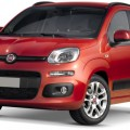"""Auto più rubate in Italia, """"vince"""" la Fiat Panda Fiat Chrysler Jeep News"""