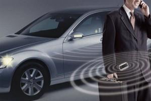 Auto senza chiave, le Volvo battono le concorrenti Volvo