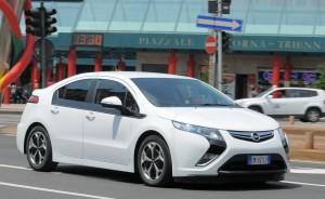 Opel Ampera, nuova vita e nuova alimentazione? News