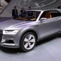 Audi presenta la nuova Q2 Audi