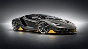 Lamborghini Centenario, una supercar straordinaria! News
