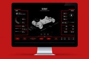 Auto del futuro: sarà super personalizzata! News