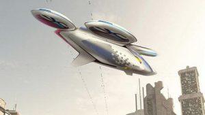 Auto volanti, Airbus ci crede News