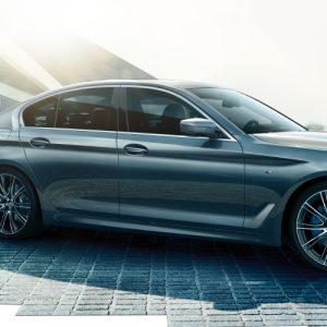 Vendite BMW ancora in crescita ad aprile BMW News