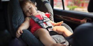 Novità per la sicurezza dei seggiolini auto News