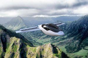 Lilium Jet rende reali le auto volanti News