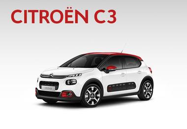 Citroen C3, C4 Cactus, C4 Picasso, C1 e C-Zero: tutte le promozioni! Citroen