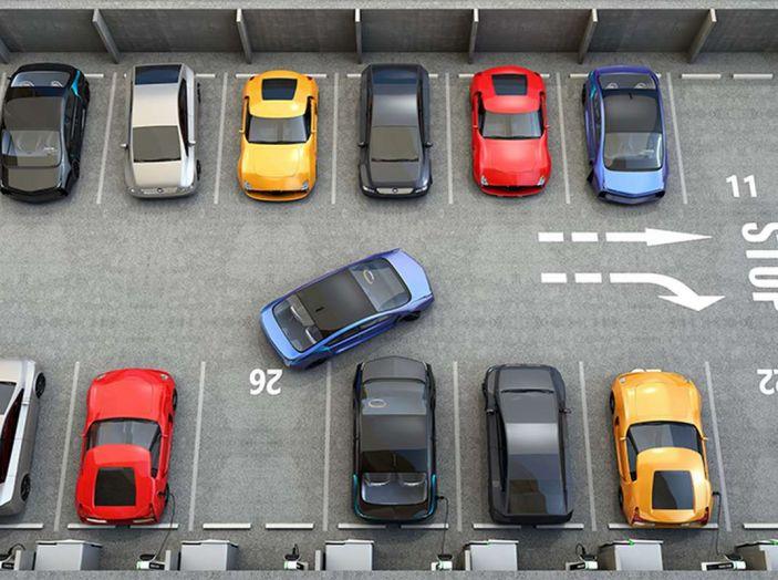 Come parcheggiare tra due auto News