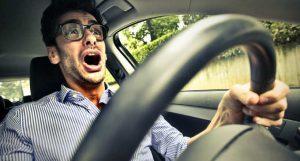 Cos'è la paura di guidare News