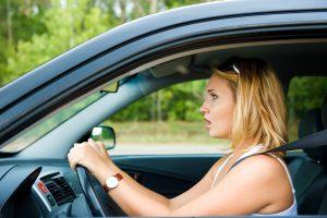 Quali sono i sintomi della paura di guidare? News