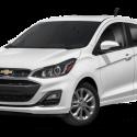 Chevrolet Spark, un'auto compatta dal buon rapporto qualità prezzo Recensioni