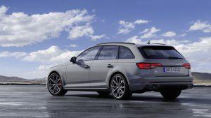 Recensione Audi S4 2019 Recensioni
