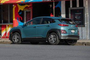 Recensione Hyundai Kona Kia Hyundai