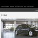 Configuratore Mercedes Classe A: la personalizzazione di un sogno Mercedes