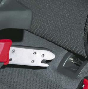 Ovetto: la soluzione ideale per i più piccoli in auto Recensioni